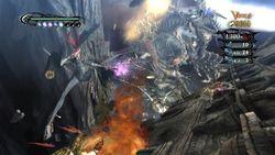 Bayonetta - démo Xbox 360 - 1