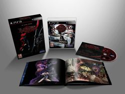 Bayonetta Edition Climax PS3