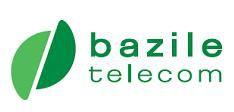 Bazile Telecom logo