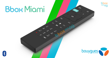 Bbox Miami voice