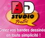BD Studio Pratic : créer facilement ses propres bandes dessinées