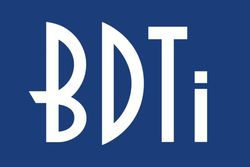 BDTi logo