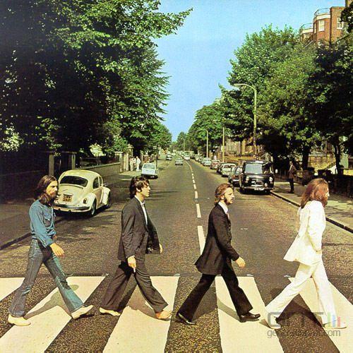 Beatles abbey road jpg