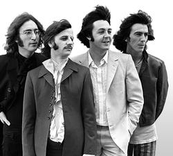 Beatles-streaming