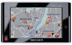 Becker traffic assistant 7927