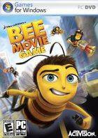 Bee Movie Game : le jeu issu du film Bee Movie