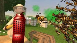 Bee movie image 10