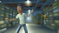 Bee movie image 11