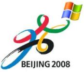 Beijing 2008 xp