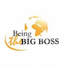 Beingthebigboss logo pro