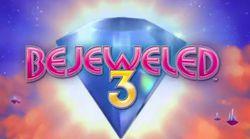 Bejeweled 3 logo