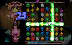 Bejeweled 3 screen 2