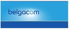 Belgacom logo png