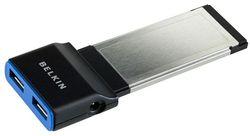 Belkin USB3 ExpressCard