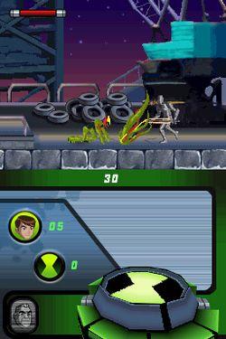 Ben 10 Alien Force   Image 1