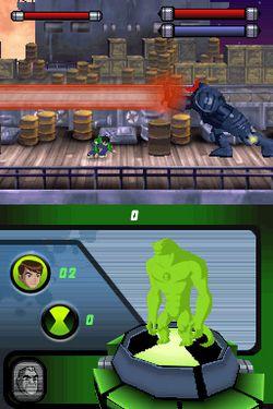 Ben 10 Alien Force   Image 3
