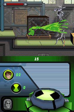 Ben 10 Alien Force   Image 4