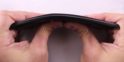 Bend Test Nexus 6P