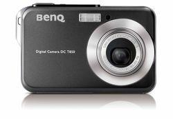 BenQ DC T850 noir 1