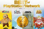 Best of PlayStation Network - vignette