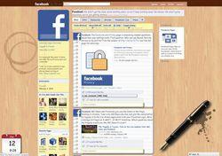 Better Facebook screen 2