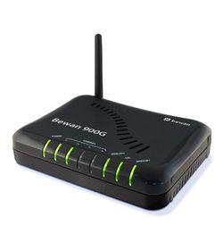 Bewan modem routeur 900g