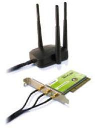 Bewan Wi-Fi PCI 300N