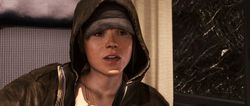 Beyond : Two Souls - 6