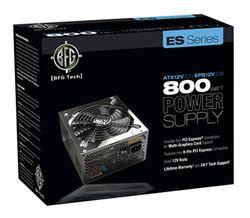 BFG ES 800 bo