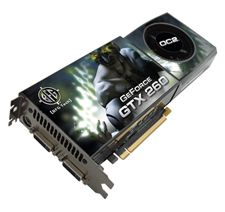BFG GeForce GTX 260 OC2