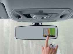 Bi-Automotive vision-4-in-1
