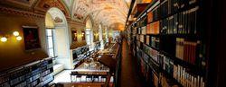 bibliothèque apostolique