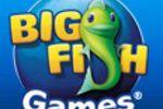 Big Fish Games logo