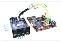 Bigwater 760i flux watercooling