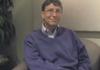 Bill Gates s'explique en vidéo