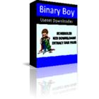 Binary Boy : télécharger du contenu sur Usenet