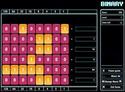 Binary Games