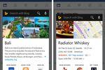 Bing-Android-snapshot