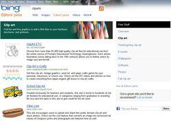 Bing-editors-picks