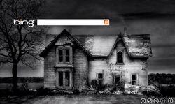 Bing-Halloween