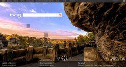 Bing-image-panoramique