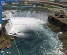 Bing Maps 3D : voyager à distance sur tout le globe !