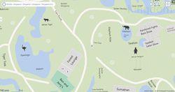 Bing-Maps-carte-lieu-zoo-singapour