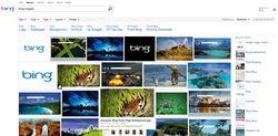 Bing-recherche-images