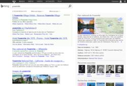 Bing-Yosemite