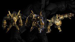 Bionic commando image 2