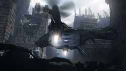 Bionic commando image 3