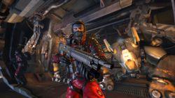 Bionic commando image 4