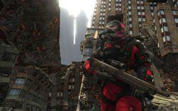 Bionic commando image 6