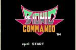 Bionic Commando - logo